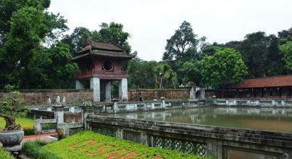 Những điểm du lịch hấp dẫn in trên các tờ tiền Việt Nam