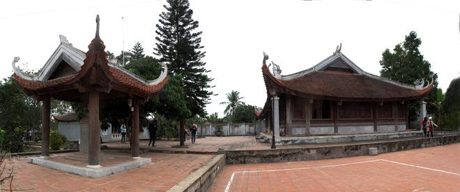 Đình Phù Lão tọa lạc tại xã Đào Mỹ, huyện Lạng Giang, Bắc Giang là ngôi đình thời Lê, dựng năm 1688. Đây là ngôi đình cổ có giá trị kiến trúc nghệ thuật độc đáo. Năm 1982, đình Phù Lão được xếp hạng di tích kiến trúc nghệ thuật cấp quốc gia