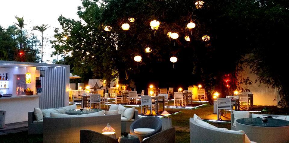 Itaca Resto – Lounge: 125 Trần Hưng Đạo, Dương Đông