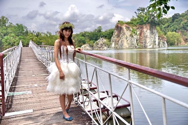 Những khu du lịch Sinh Thái hấp dẫn quanh TPHCM (đi trong ngày)