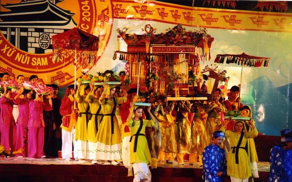 Du lịch Cần Thơ vào mùa lễ hội - Trải nghiệm hấp dẫn ở Cần Thơ.