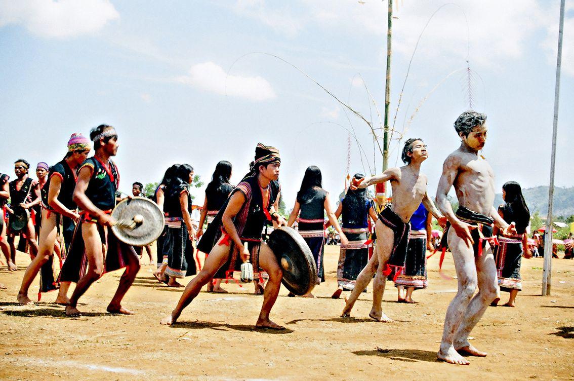 Lễ hội cồng chiêng