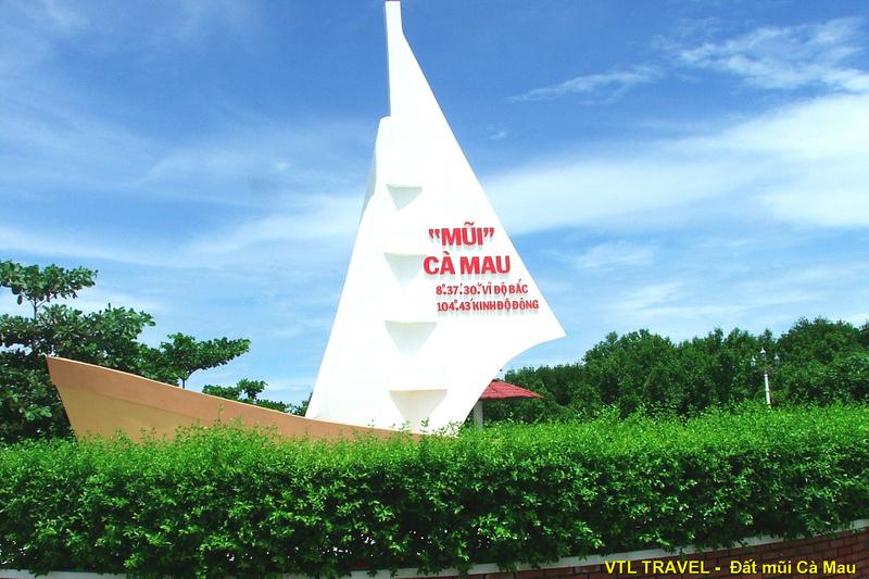 Tư vấn du lịch Cà Mau