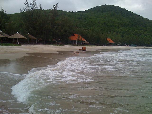 Biển Nhũ Tiên