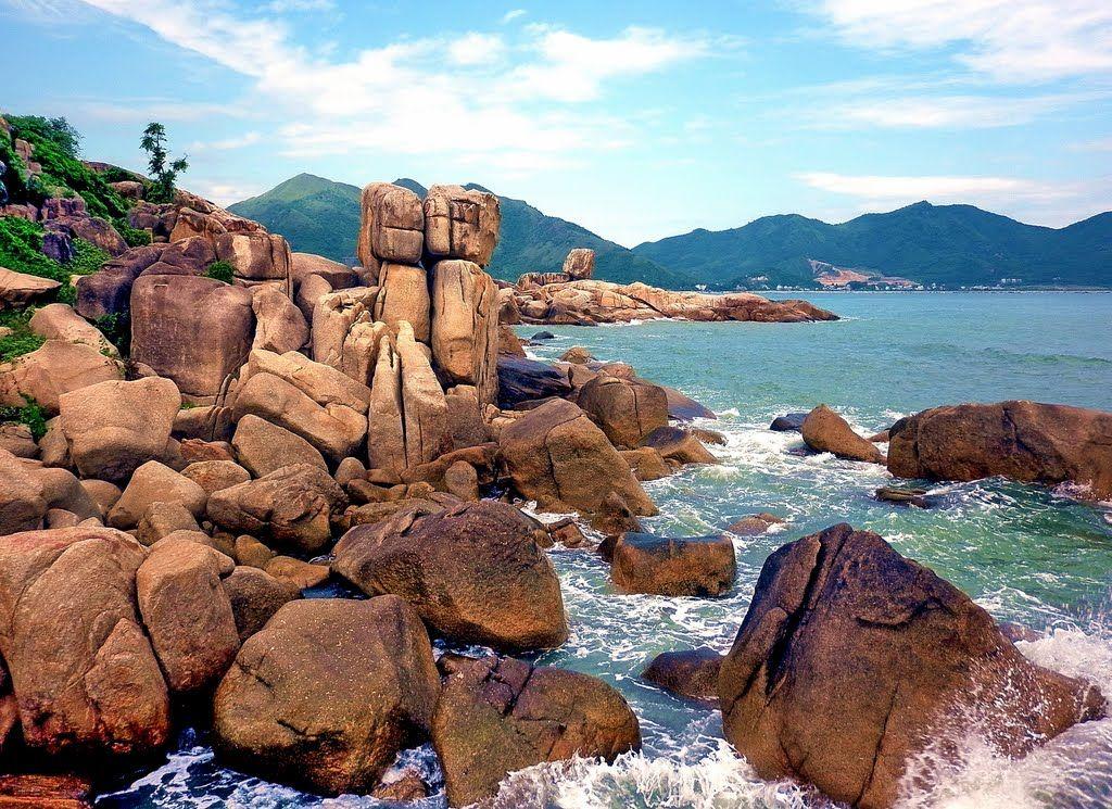 Bãi Dương.