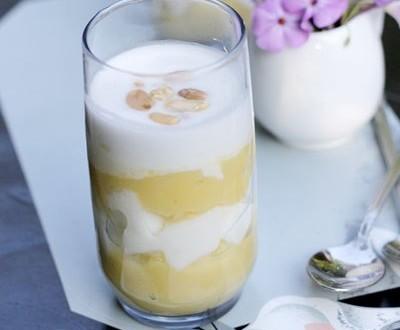 Chè sữa - Đặc sản, món ngon ở Huế.