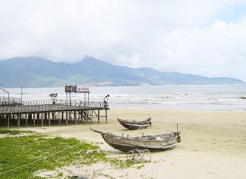 Khám phá những bải biển hoang sơ