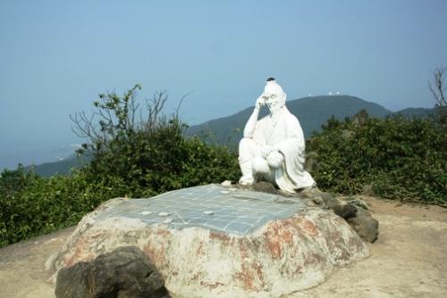 Thám hiểm bán đảo Sơn Trà