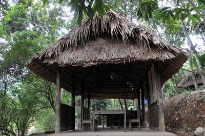 Khu Du lịch lịch sử ATK Định Hoá