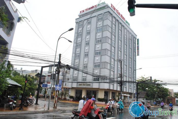 Khách sạn ở An Giang