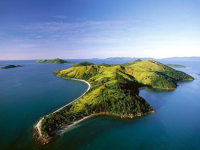 Phú Quốc là quần đảo xinh đẹp nằm sâu trong vùng vịnh Thái Lan