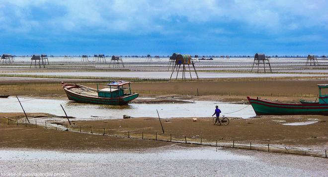 Bãi biển Đồng Châu có khí hậu thật trong lành, rất thích hợp cho việc nghỉ ngơi, dưỡng bệnh, đặc biệt hải sản ở đây rất ngon và rẻ. Khám phá cuộc sống miền biển Đồng Châu là một trải nghiệm không nên bỏ qua khi đến Thái Bình.