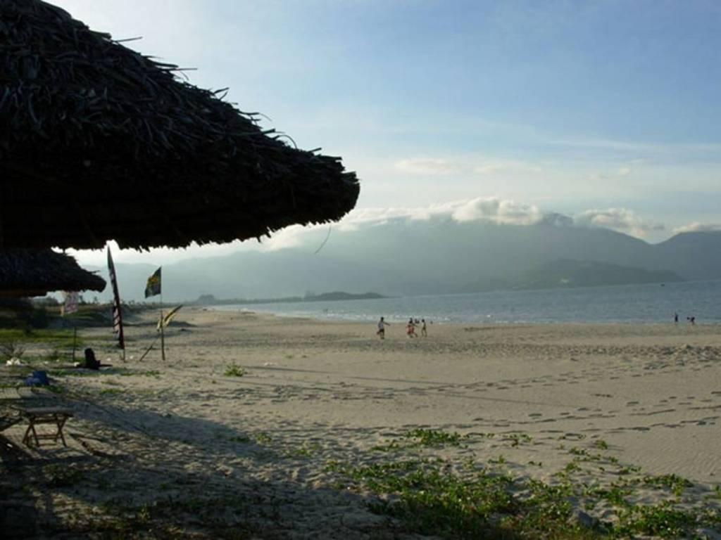 Bãi biển Nam Ô