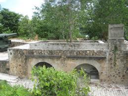 Bãi pháo cổ Vũng Tàu