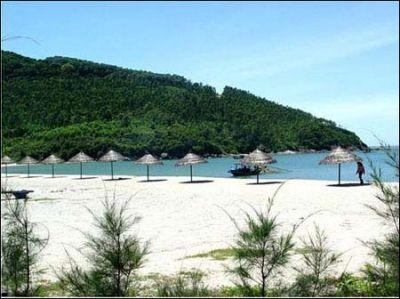 Những nơi dành cho du khách nằm ngắm biển