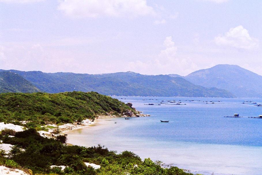 Đầm Môn Nha Trang