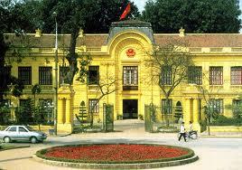 Bảo tàng Cách mạng