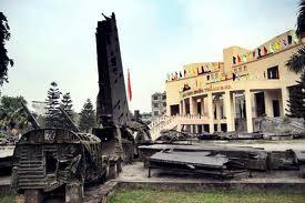Bảo tàng Chiến thắng B52