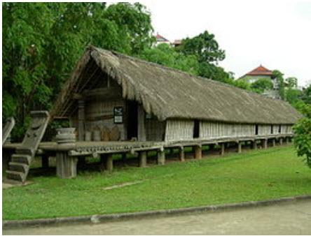 Bảo tàng dân tộc Đăk Lăk