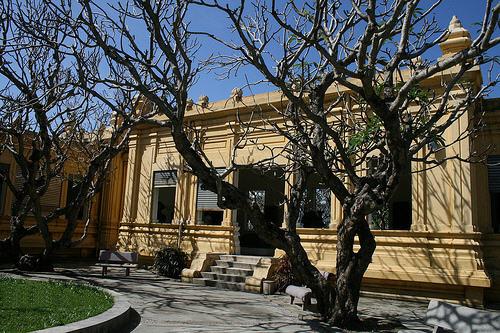 Bảo tàng điêu khắc Chăm Pa