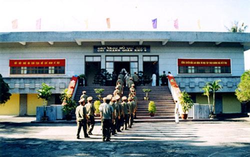 Bảo tàng Hồ Chí Minh, TP.Đà Nẵng