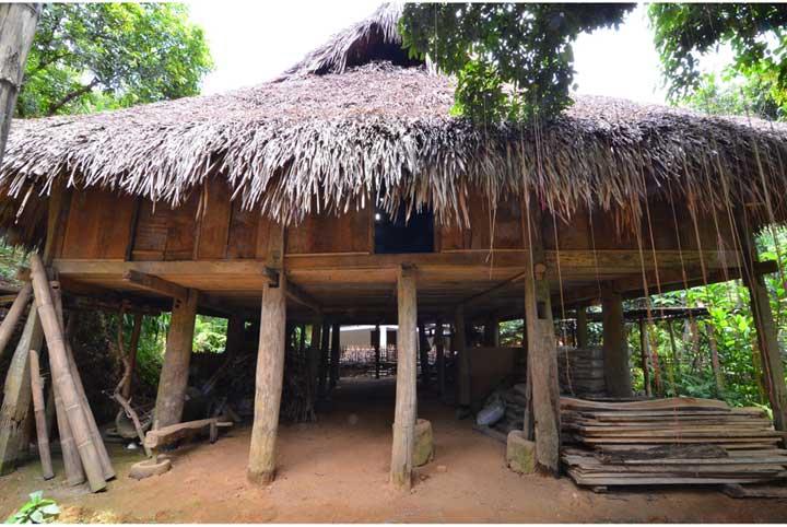 Nhà Lang