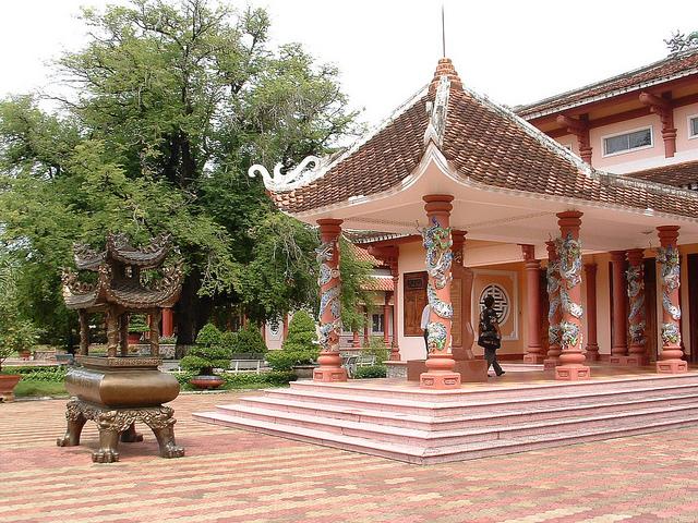 Du Lịch Bảo Tàng Quang Trung Ở Quy Nhơn