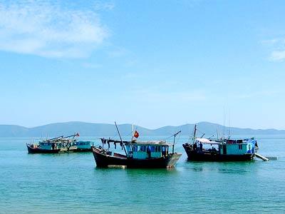 Biển Trà Cổ