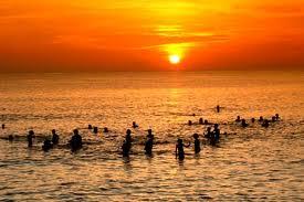 Biển Tuy Hòa