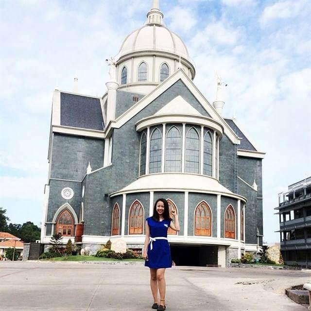 Nhà thờ Chánh tòa giáo phận Phú Cường