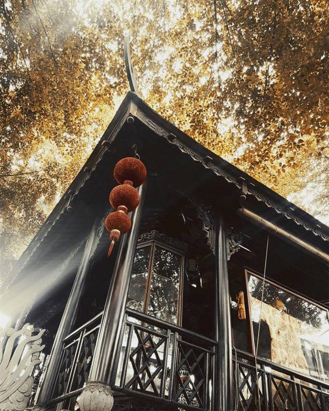 Hoàng Cung quán