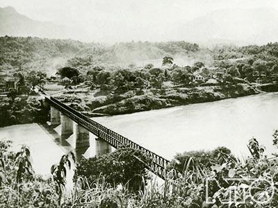 Cầu Cốc Lếu