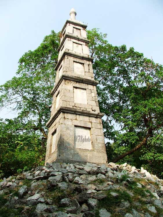 Tháp Bút