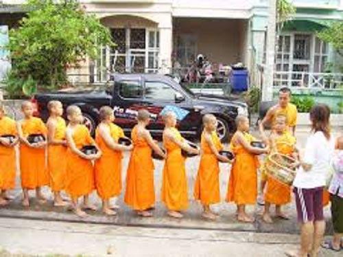 """Chiang Mai """"đóa hồng phương Bắc"""" ở Thái Lan - 5"""