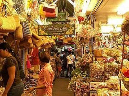 """Chiang Mai """"đóa hồng phương Bắc"""" ở Thái Lan - 6"""