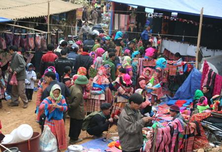 Chợ Cốc Ly