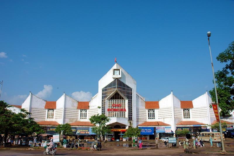 Chợ Đông Hà (Quảng Trị)