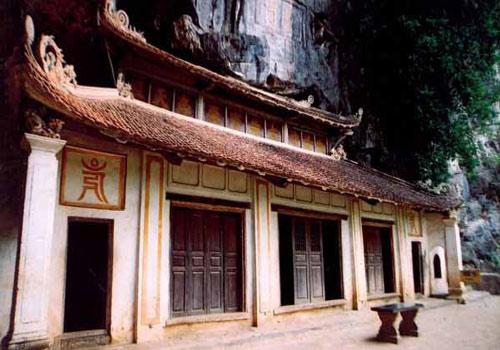 Chùa Trung