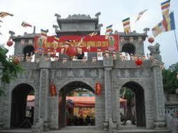 Chùa Đào Xuyên