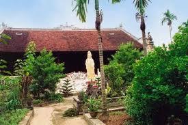 Chùa Đồng Quang