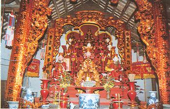 Chùa Hoàng Pha
