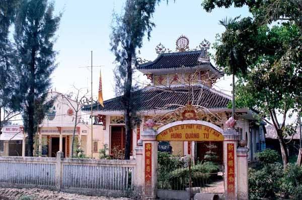 Chùa Hưng Quảng