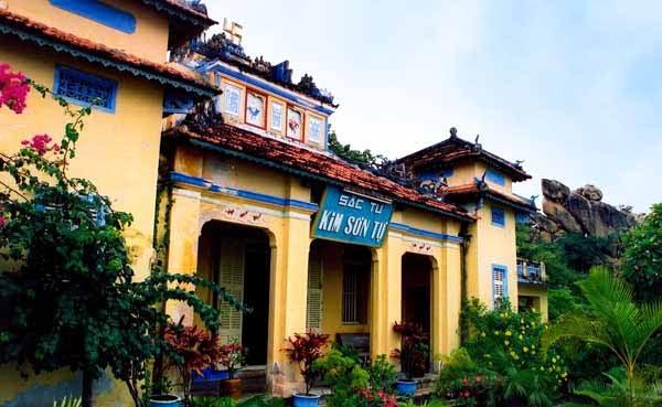 Chùa Kim Sơn