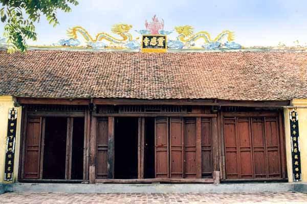 Chùa Linh Cảm
