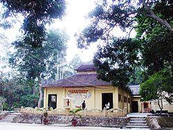 Chùa Linh Sơn