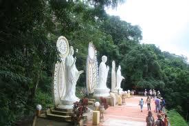 Chùa Linh Sơn Trường Thọ