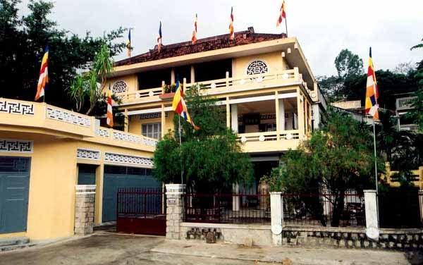 Trường trung cấp Phật học Khánh Hòa
