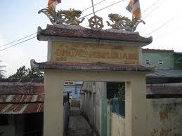 Chùa Minh Quang