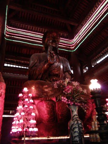 Tượng Phật Tổ Như Lai