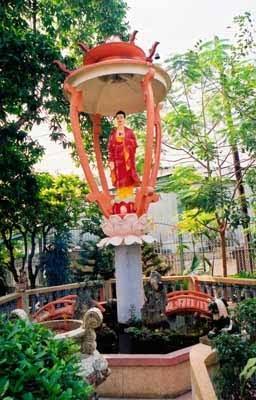Đài Phật A-di-đà